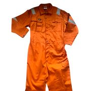 Fr-coverall from China (mainland)