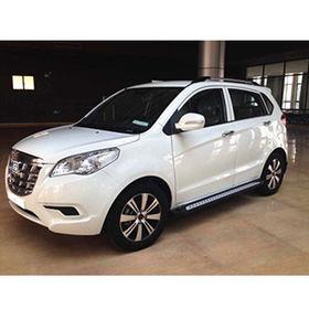Gasoline/Petrol Engine 2WD New SUV Automobile