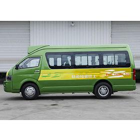 China China Bus CKD/SKD Assemble Plant Technology Guidance