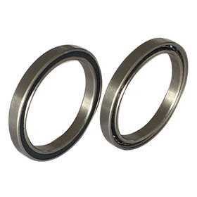 Thin Section Stainless Bearing from China (mainland)