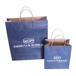 Kraft paper bag from China (mainland)