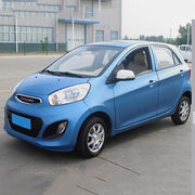 Chinese Electric Car from China (mainland)