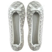 Women's soft sueded sole dance shoes from China (mainland)