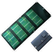 Phone solar chargers from China (mainland)