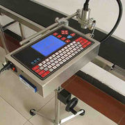 Inkjet coding machine from China (mainland)