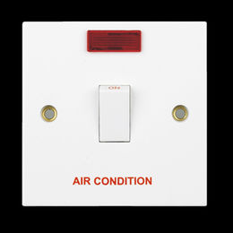 China Air conditioner wall switch