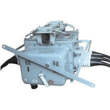 China Vacuum load break switch