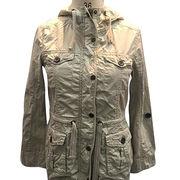 Ladies' coat from China (mainland)