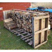 Firewood in Pallets Manufacturer