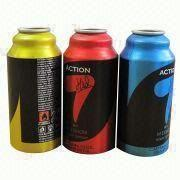 Medical Aerosol Cans from China (mainland)
