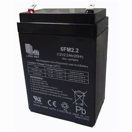 Rechargeable Lead-acid Battery from China (mainland)