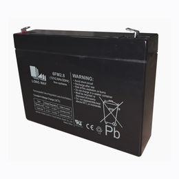 SLA Battery from China (mainland)