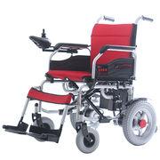 Fold power wheelchair Manufacturer
