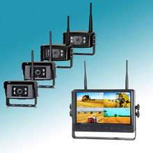 Wireless Camera System from China (mainland)