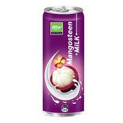 330mL Mangosteen Milk Aluminum Can from Vietnam