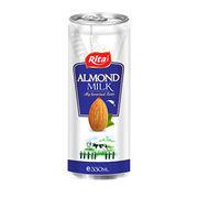 330mL almond milk Manufacturer