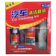 Car care cleaning set from China (mainland)