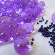 Crystal water beads for party decoration
