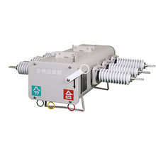 12kV vacuum load break switch from China (mainland)