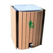 Trash Bin Manufacturer