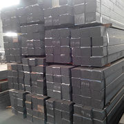 Concast iron bar/Nodular ductile iron/spheroidal graphite cast iron solid bar
