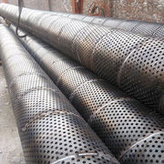 SS Perforated tube from China (mainland)