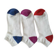 Ladies' socks from China (mainland)