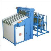Belt Cutting Machine Manufacturer