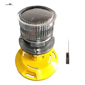Solar Traffic Warning Light from China (mainland)