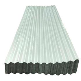 Galvanized Corrugated Roof from China (mainland)