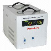 Pure Sine Wave Inverter from China (mainland)