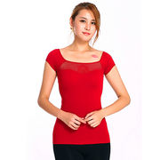 Fashionable women's tank tops from China (mainland)