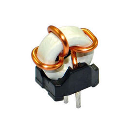 Toroidal Power Choke Coils in Different Sizes