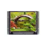 LCD panel with 7-inch high brightness TFT LCD panels, 7-inch ~ 20-inch high brightness for option
