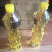 Refined corn oil Manufacturer