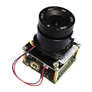 Full-HD CCTV IP Camera Module or PCB Main Board Hisilicon with 4mm lens( 2.0mp 1080P)