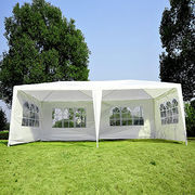 10' x 20' Gazebo Canopy Party Tent from China (mainland)