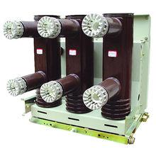 China 12kV indoor vacuum circuit breaker, high voltage medium voltage fixed or drawer type