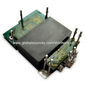 China Planar Transformer with Up to 1,500W Power