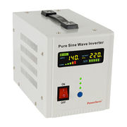 Intelligent pure sine wave inverters from China (mainland)