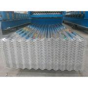 Aluminium corrugated roofing sheets from China (mainland)