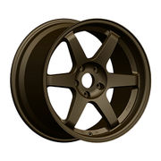Japan Racing Rays Alloy Wheel 18 Inches from China (mainland)