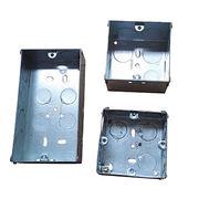 China Metal electrical box