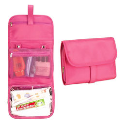 Hanging roll up cosmetic bag from China (mainland)