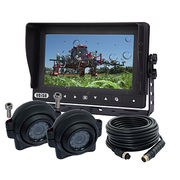 China Rear view monitor & cameras system