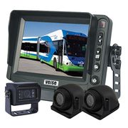 Rear view camera monitor system from China (mainland)