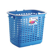 Laundry basket from China (mainland)