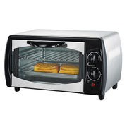 Oven toaster from China (mainland)