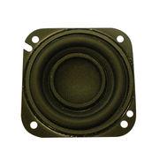 40.6x40.6mm 4 Ohm 8W Speaker Manufacturer
