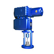 Electric actuators from China (mainland)